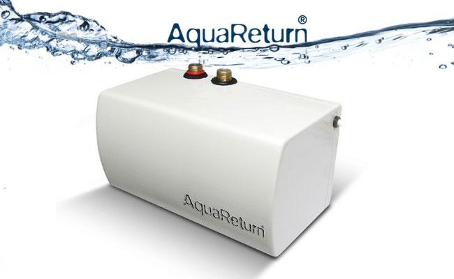 AquaReturn Economies d'eau